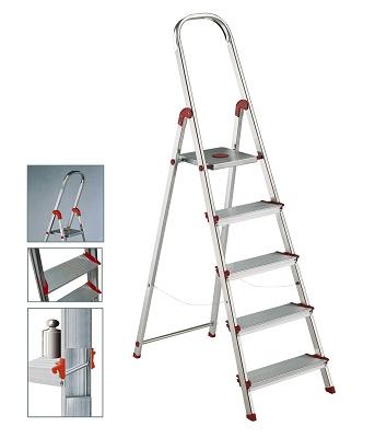 Foto de Escaleras de uso doméstico