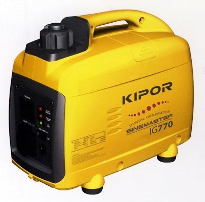 Foto de Generador inverter gasolina