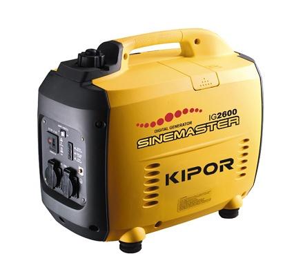 Foto de Generador inverter de gasolina