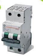 Conducci n de los profesionales interruptor diferencial for Diferencial general electric