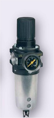 Foto de Filtros-reguladores de aire