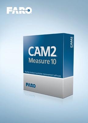 Foto de Softwares de medición 3D