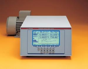 Foto de Analizadores de potencia multipropósito