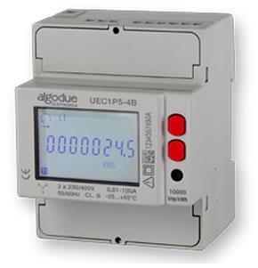Foto de Analizadores de red eléctrica con pantalla alfanumérica