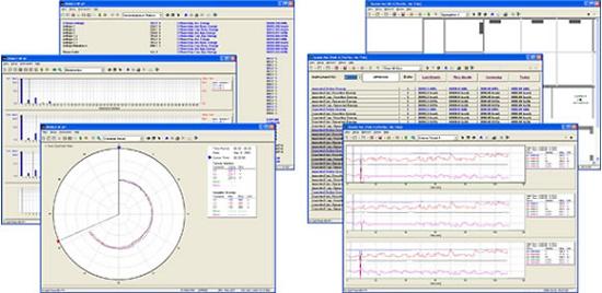 Foto de Software de recogida y tratamiento de la información
