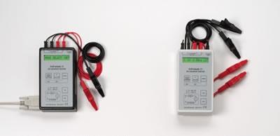 Foto de Comprobadores de baterías estacionarias