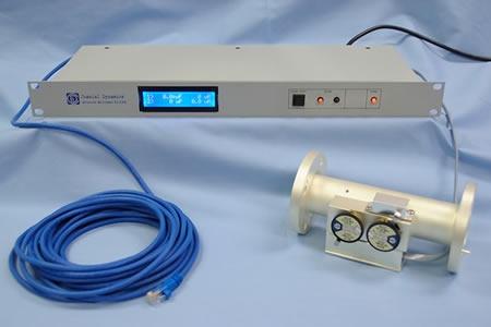 Foto de Sistema de spervisión de equipos de radiodifusión