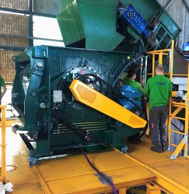 Foto de Servicios de consultoría para el reciclaje de residuos