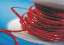 Foto de CDL cables térmicos para la detección de incendios