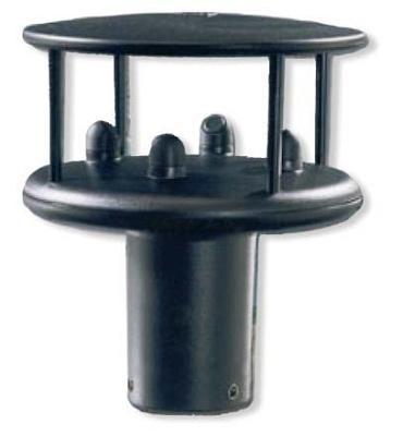 Foto de Anemómetros ultrasónicos bidireccionales