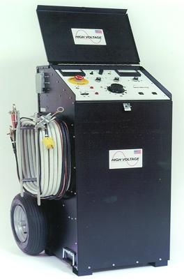 Foto de Detector de fallos eléctricos