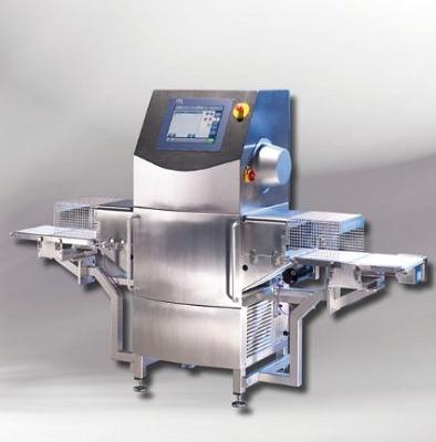 Foto de Sistema de rayos X para el sector alimentación