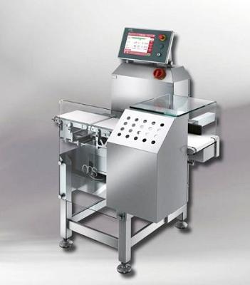Foto de Pesadora dinámica para entornos de producción con humedad (IP65)