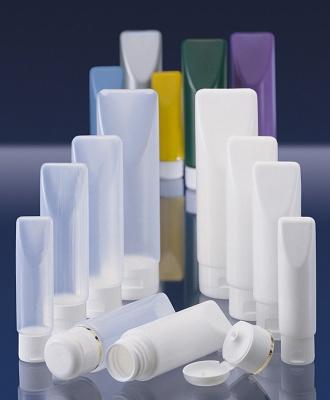 Foto de Tubos de plástico