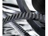 Foto de Componentes de transmisión y transporte industrial
