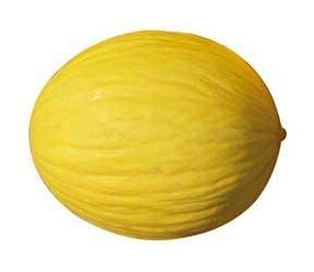 Foto de Melones amarillos