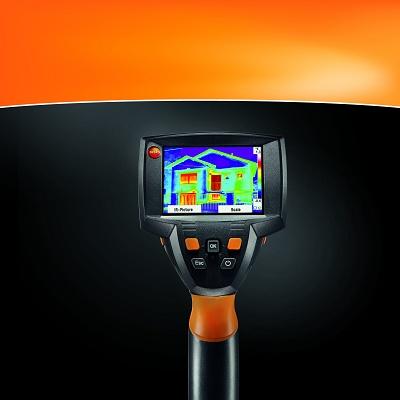 Foto de Cámaras termográficas