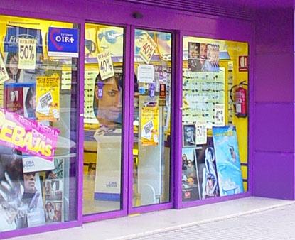Foto de Puertas correderas automáticas