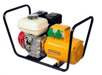 Foto de Generadores de alta frecuencia
