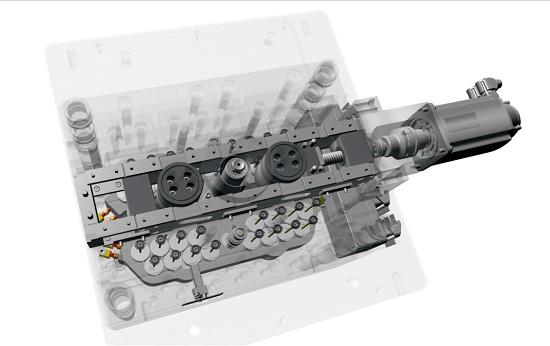 Foto de Sistemas de accionamiento eléctrico de obturadores