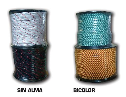 Cuerdas trenzadas sisal pita ferreter a cuerdas for Cuerda de pita