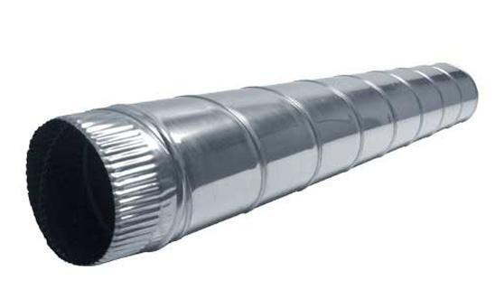 Foto de Conductos de extracción y ventilación