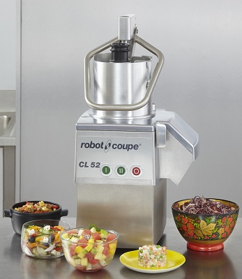 Foto de Robots de cocina