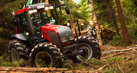 Foto de Tractores básicos y fiables