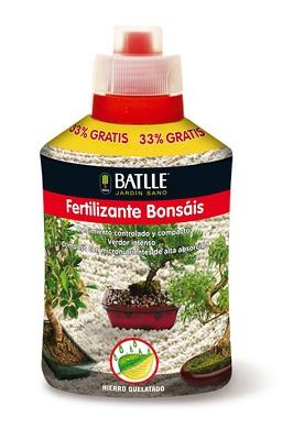 Foto de Fertilizantes para bonsais