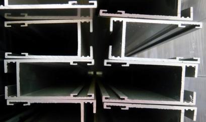 Foto de Guías de PVC y aluminio