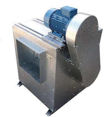 Foto de Cajas de ventilación