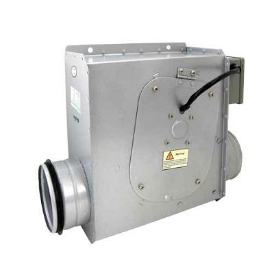 Foto de Cajas de ventilación domésticas