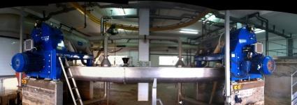 Foto de Sistemas de transmisión hidráulica