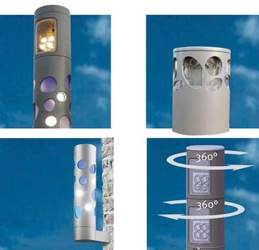 Foto de Luminarias LED