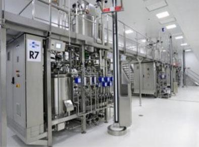 Foto de Soluciones para la industria farmacéutica