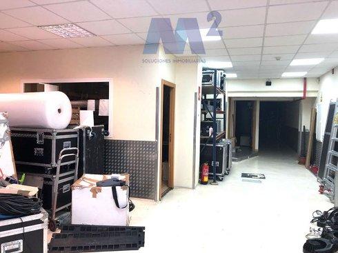 Fotografía de Nave en venta en Madrid [M-N.374 - 85551567]