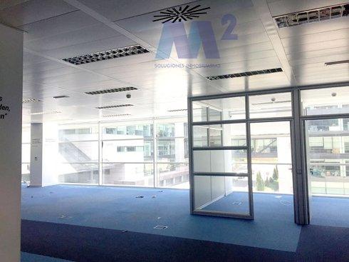 Fotografía de Oficina en alquiler en Alcobendas [A-O.165 - 85870322]
