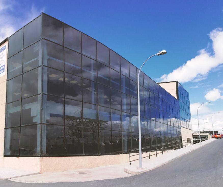 Fotografía de Centro Comercial Señorío de Illescas