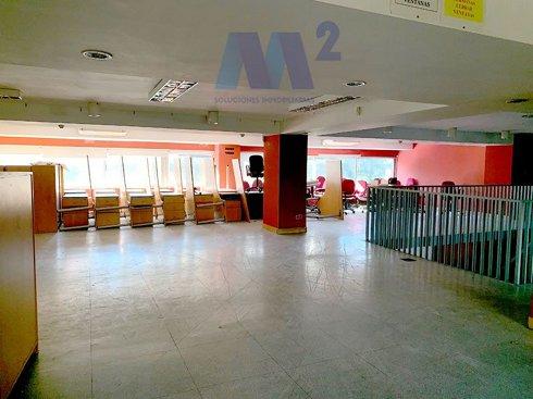 Fotografía de Nave en alquiler en Madrid [M-L.221 - 86602884]