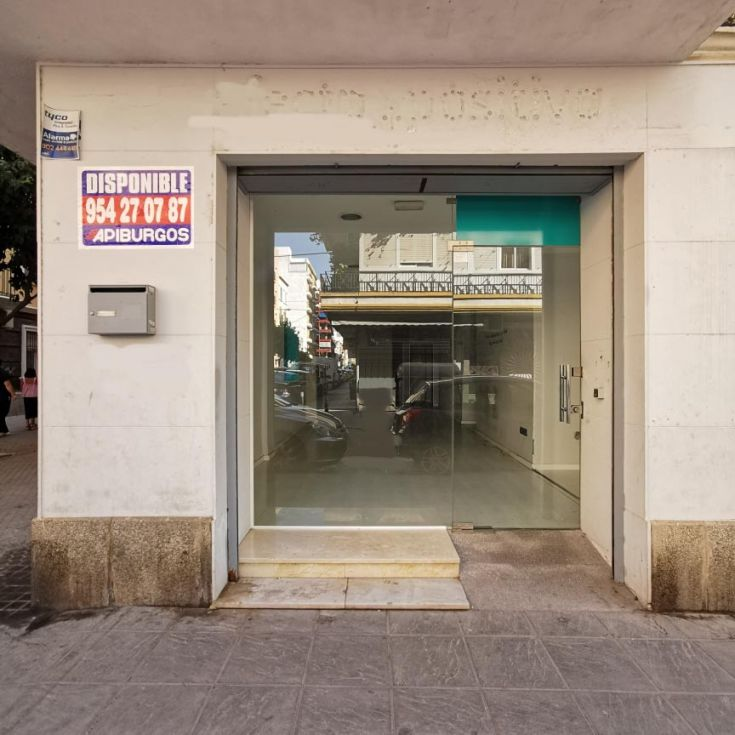 Fotografía de Local alquiler Los Remedios
