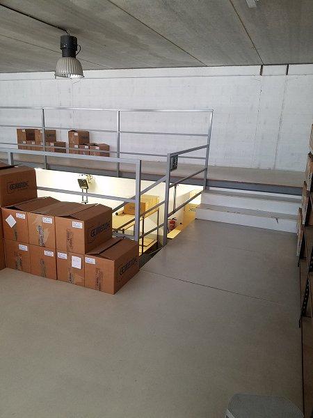 Fotografía de Nave industrial en venta  [2438]