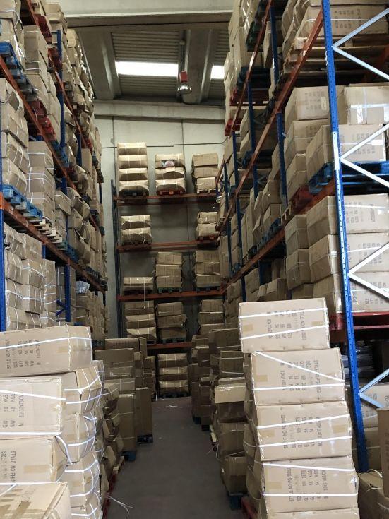 Fotografía de Naves logísticias en alquiler