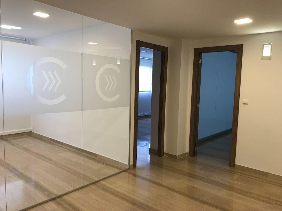 Fotografía de Oficina Cortes Valencianas
