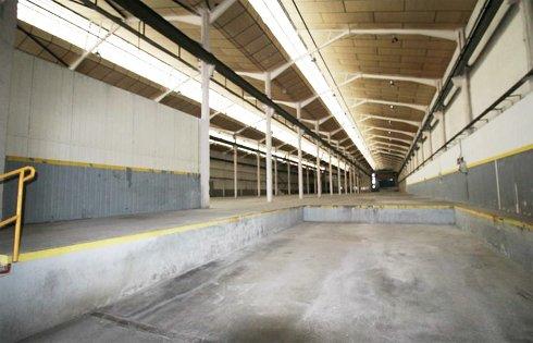 Fotografía de Nave industrial en alquiler  [2476]