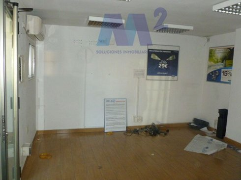Fotografía de Nave en alquiler en Madrid [M-N.143_tall - 27069249]