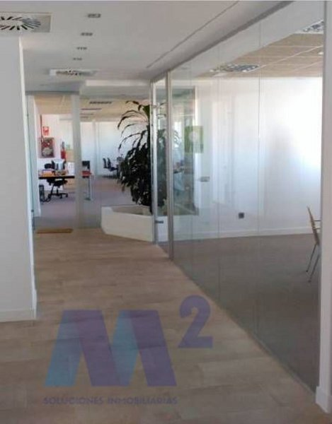 Fotografía de Oficina en alquiler en Madrid [12000 - 91332289]