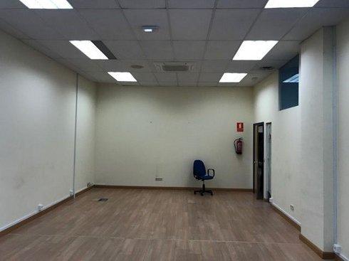 Fotografía de Oficina en venta en Tres Cantos [12300 - 91332218]