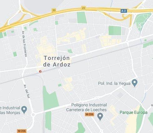 Fotografía de Terreno en venta en Torrejón de Ardoz [14595 - 91328940]