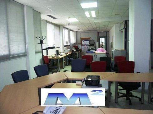 Fotografía de Oficina en venta en Tres Cantos [4489 - 91329063]