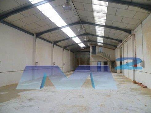 Fotografía de Nave en alquiler en Torrejón de Ardoz [4977 - 91327921]